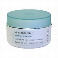 Skin Activator Nachtcrème - 50ml