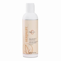 Radiant C Body Lotion SPF 15