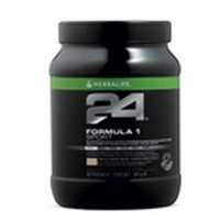 Herbalife24 Formula 1 sportshake