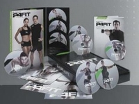 Herbalife24 Fit DVD
