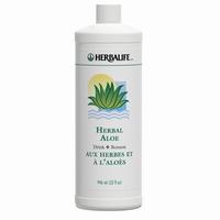Aloe vera siroop - 473ml